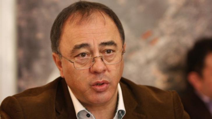 Dorin Florea (PNL): Anticipatele nu se vor organiza din cauza clasei politice penibile