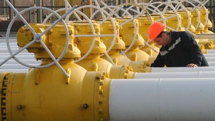 Rusia amenință din nou Ucraina cu sistarea livrărilor de gaze