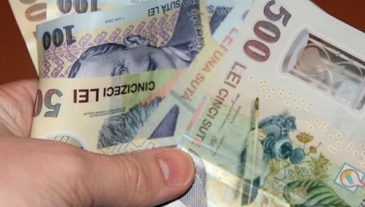 Guvernul a avizat creșterea salariului minim brut
