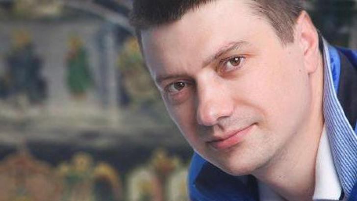 Ionuţ Vulpescu, ministrul Culturii