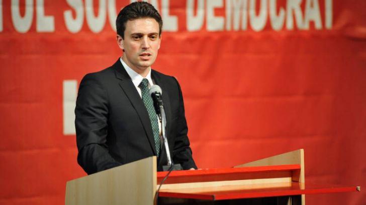 Ivan: Nu mi-am jignit colegele. Sunt uimit de solicitarea PSD privind sancționarea mea