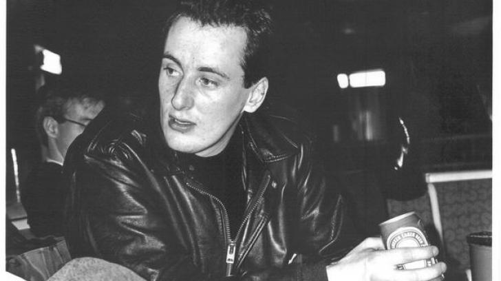 Ian Parry a murit, în 1989, la doar 24 de ani. Acum familia sa vrea răspunsuri privind moartea sa