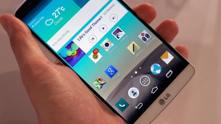 LG nu scapă de o MARE PROBLEMĂ! Telefonul acesta a explodat când era pus la încărcat!