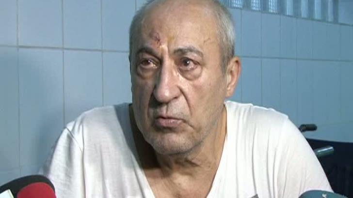 Medic agresat la Spitalul de Urgenţă din Galaţi