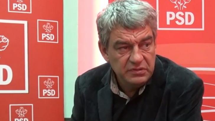 Deputatul Mihai Tudose, propus pentru Economie, are 16 iniţiative legislative, niciuna economică
