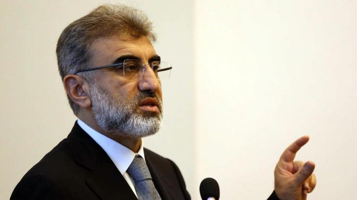 Ministru turc al Energiei: Turcia refuză să aleagă între Rusia și Uniunea Europeană