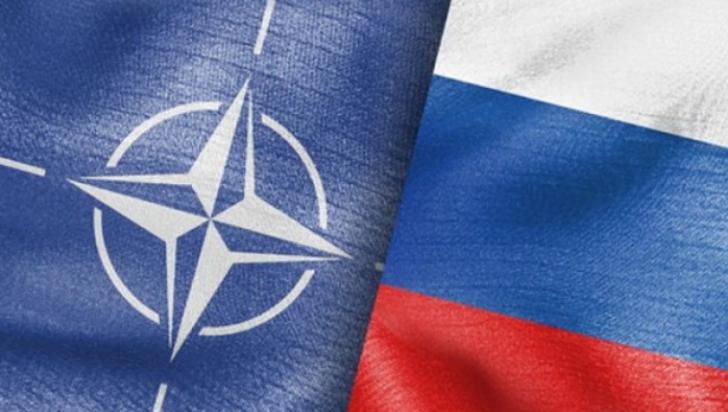 NATO va consolida prezenţa militară în Europa de Est, pe fondul crizei ucrainene