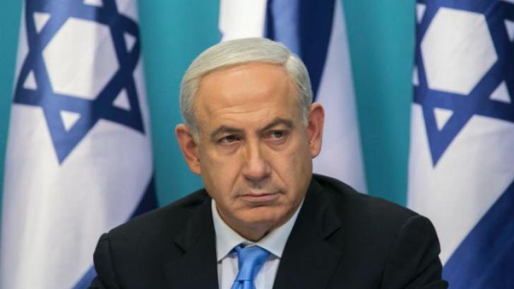 Apel dramatic al premierului israelian către evreii din Europa