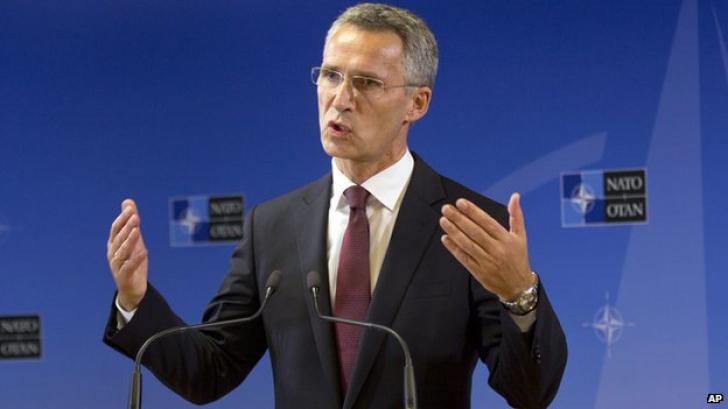 NATO: O nouă forță de reacție rapidă va fi operativă de la 1 ianuarie