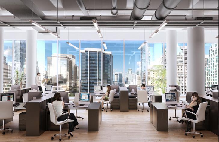 Companiile care au realizat cele mai mari tranzacţii de birouri anul trecut