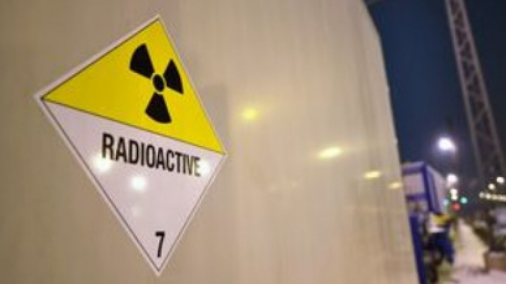SCURGERI RADIOACTIVE la o centrală NUCLEARĂ, la graniţa cu ROMÂNIA