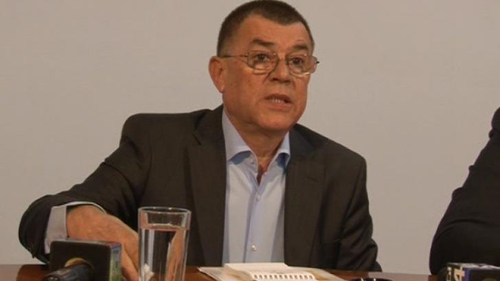 Radu Stroe, AUDIAT la Parchet în dosarul ACCIDENTULUI AVIATIC DIN APUSENI
