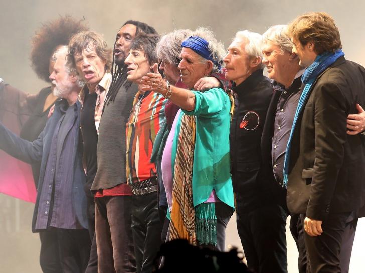 Bobby Keys, saxofonistul de legendă al trupei The Rolling Stones, a murit