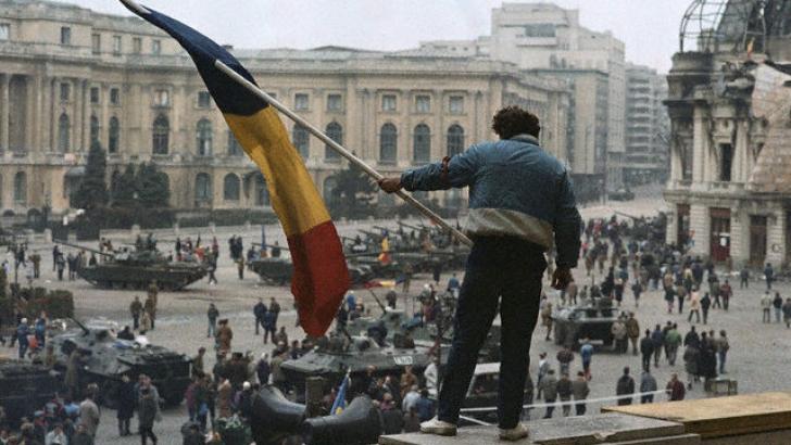 Cum a comemorat Municipalitatea 25 de ani de la Revoluție