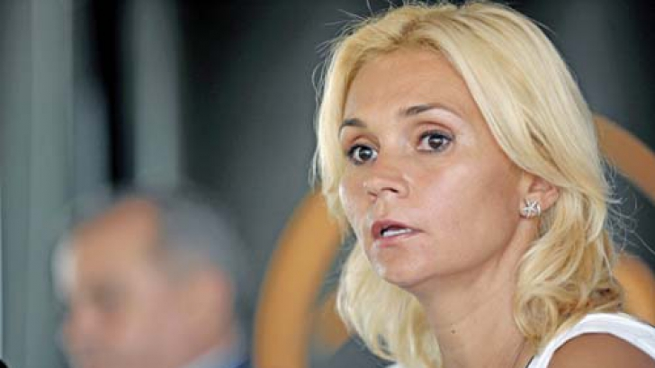 Ruxandra Dragomir: Nu plec din PMP