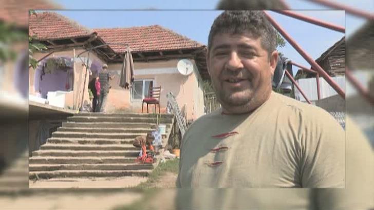 Ion Lazăr, românul de etnie romă care a scandalizat Marea Britanie