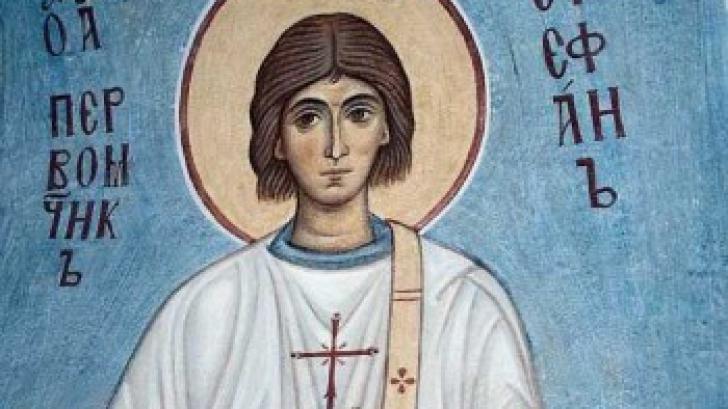 Sfântul Ștefan: Semnificația numelui, tradiții și obiceiuri