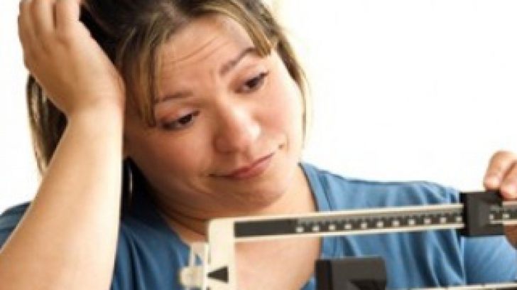 5 moduri de a fi împăcat cu greutatea ta