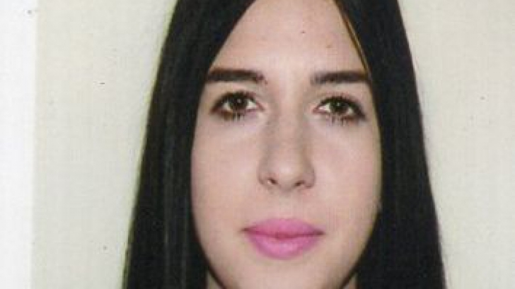 Persoana dispărută: Maria Georgiana, în vârstă de 16 ani, a dispărut de acasă de aproape o săptămână