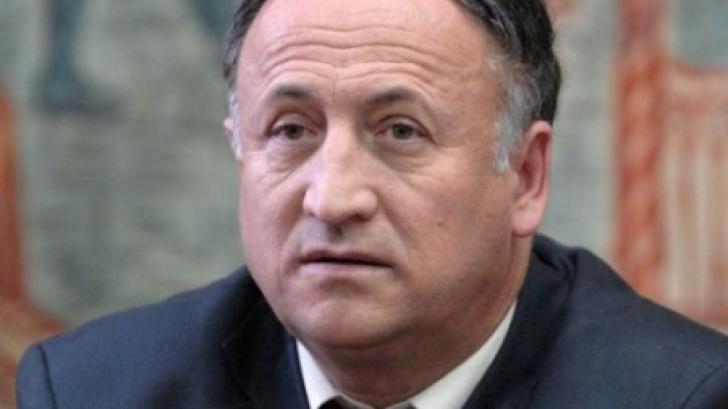 DNA cere arestarea primarului din Pitești, Tudor Pendiuc