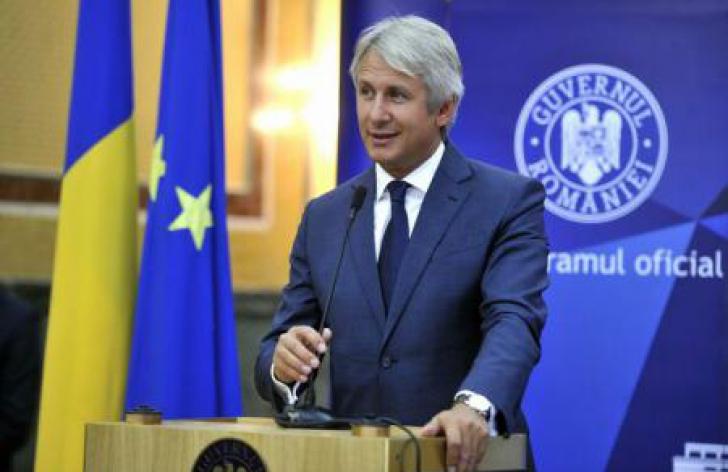 Ministrul Teodorovici, păstrat în Guvernul Ponta 4