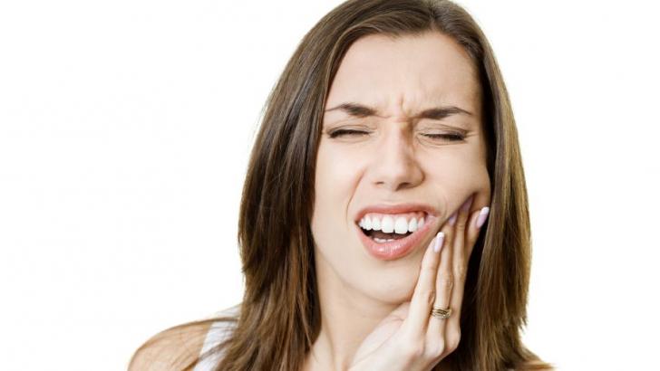 Afecţiuni dentare