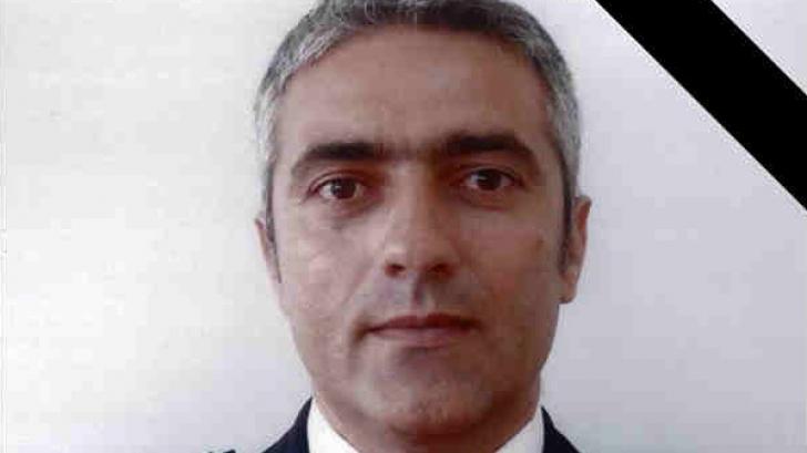 Petre Corneliu Cătuneanu, pilot, 47 de ani