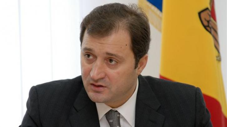 Vlad Filat: Partidele proeuropene trebuie să inițieze un dialog cu Partidul Comuniștilor