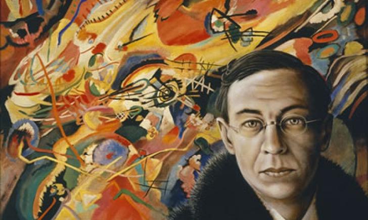 Wasili Kandinsky