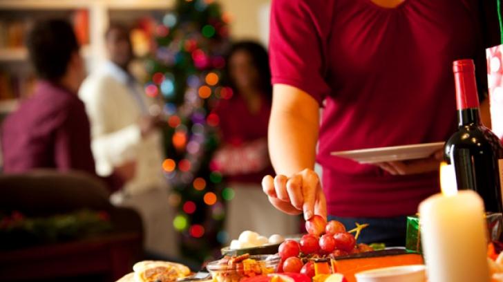 Greşelile pe care le faci de Sărbători în dietă