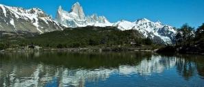 El Chalten — capitala drumețiilor în Argentina