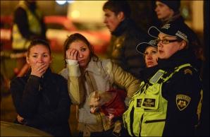 Tragedie la supermarketul Maxima din Riga