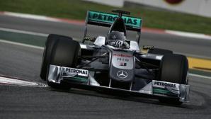 Mercedes achită o taxă record pentru a se înscrie în CM de Formula 1