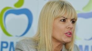Elena Udrea, dusă cu mandat la DNA