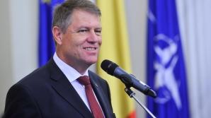 ALEGERI LA CSM: Preşedintele Klaus Iohannis va conduce ședința