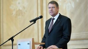 ÎCCJ se pronunță, astăzi, în cazul incompatibilității lui Klaus Iohannis