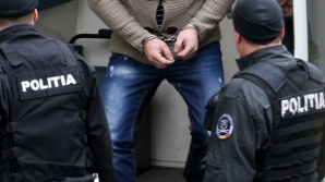 Videanu, Bica, Mihăilescu, Dorin şi Alin Cocoş au fost arestaţi
