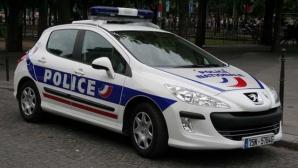 Cazul poliţistei ucise joi în sudul Parisului: Bărbatul suspectat a fost identificat