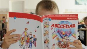 <p>Aşa se vor evalua şi aproba manualele şcolare. Ce a decis ministrul Educaţiei Adrian Curaj</p>