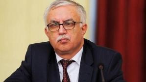 Zegrean: CCR nu a sesizat Comisia Europeană privind presiunile SRI