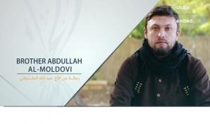 Abdullah al-Moldovi, fundamentalist islamic originar din Republica Moldova