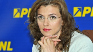 Gorghiu, după discuţiile cu Nuland: PNL și-a declarat sprijinul pentru lupta împotriva corupției