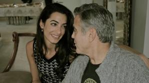 Soţia lui George Clooney riscă să fie ARESTATĂ