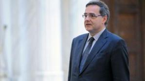 Ambasadorul Franței în România: Niciun act barbar nu va putea să îngrădească libertatea presei