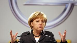 Planul lui Angela Merkel pentru Ucraina