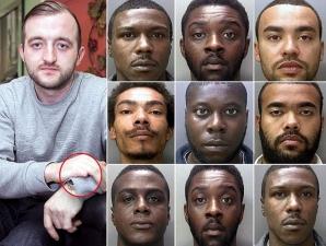 Caz nefericit pentru britanicul răpit