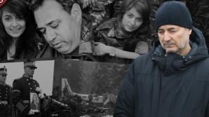 DECLARAŢIE DRAMATICĂ a tatălui Aurei Ion, la un an de la tragedia din Apuseni