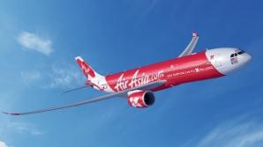 Avionul AirAsia prăbuşit a folosit un culoar de zbor fără autorizație