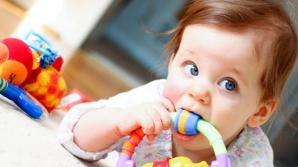La ce riscuri sunt supuşi bebeluşii care primesc antibiotice?