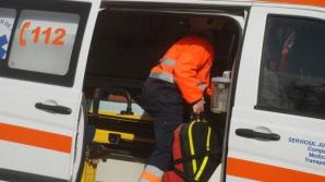 Un bărbat a fost gasit mort, lângă o clădire dezafectată, in Miercurea Ciuc